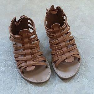 Old Navy infant sandals